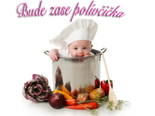RUMFORDSKÁ POLÉVKA (Recept z třicátých let minulého století)